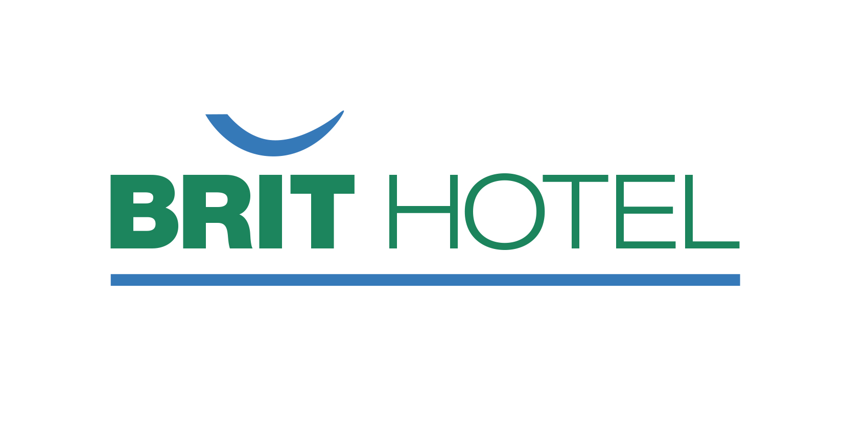 Logo brit hotel