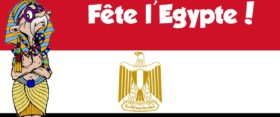 Fête Nationale Egyptienne